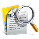 Files, Preview Icon