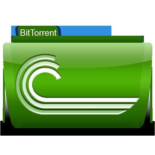 Bittorrent, Colorflow Icon