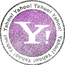 Stamp, Yahoo! Icon