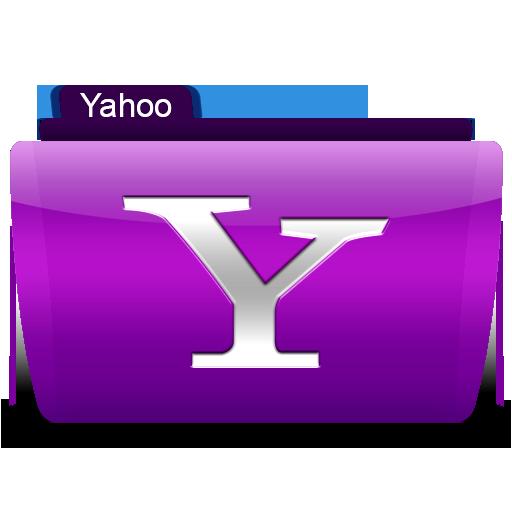 Colorflow, Yahoo Icon