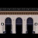 Opera, Store Icon