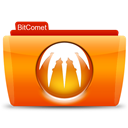 Bitcomet, Colorflow Icon