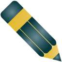 Pen, Simple Icon