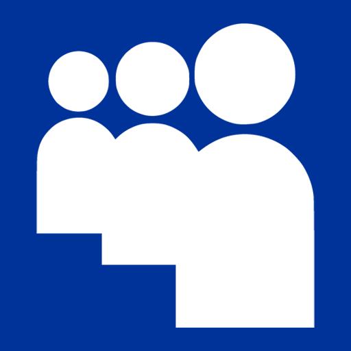 Logo, Metro, Myspace Icon