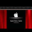 Opera, Store, Travaux Icon