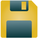 Save, Simple Icon