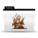 Bay, Colorflow, Pirate Icon