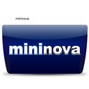 Colorflow, Mininova Icon