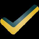 Checkmark, Simple Icon