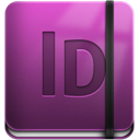 Indesign, Projects Icon