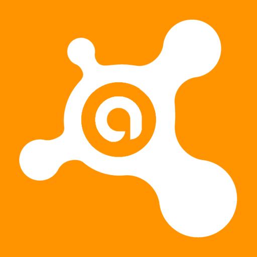 Antivirus, Avast, Metro Icon
