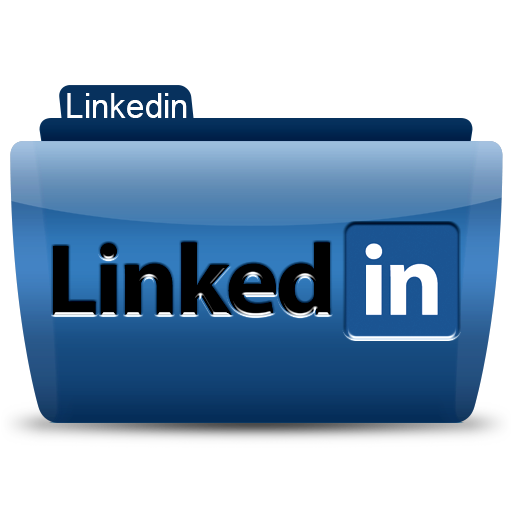 Colorflow, Linkedin Icon