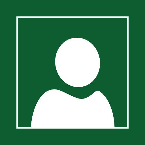 Frame, Metro, User, With Icon