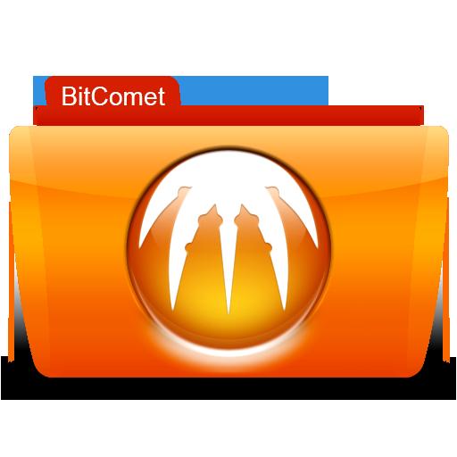 Bitcomet, Colorflow Icon