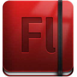 Flash, Projects Icon