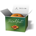 Box, Breakfast Icon