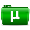 Colorflow, Utorrent Icon