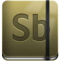 Projects, Soundbooth Icon