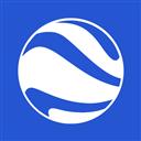 Earth, Google, Metro Icon
