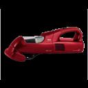 Cleaner, Hand, Vacuum Icon
