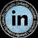 Linkedin, Stamp Icon
