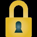 Lock, Simple Icon