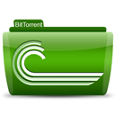 Bittorrent, Colorflow Icon