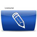 Colorflow, Livejournal Icon