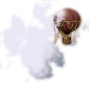 Balloon, Icon, Sky Icon