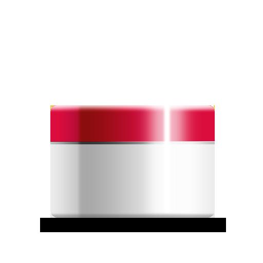 Cosmetic, Cream Icon