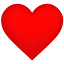 Heart, Shadow Icon