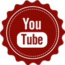 Vintage, Youtube Icon