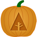 Forrst, Pumpkin Icon