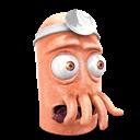 Dr., Zoidberg Icon