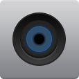 Camera, Flat Icon