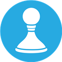 Chess, Game Icon