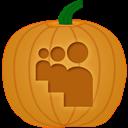 Myspace, Pumpkin Icon