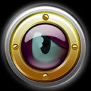 Bulls, Eye, Icon, Porthole Icon