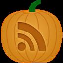 Pumpkin, Rss Icon