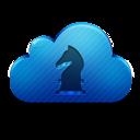 Cloud, Gamecenter Icon