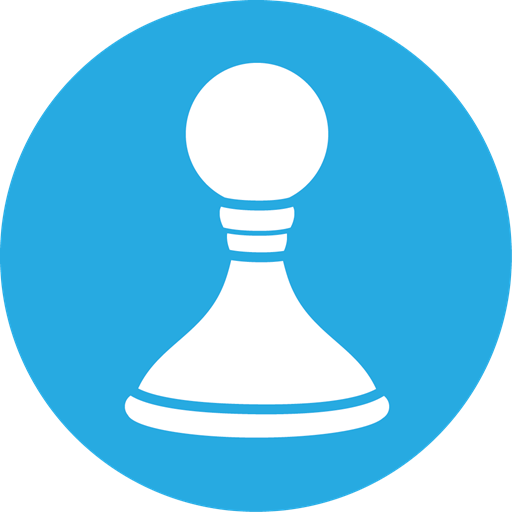 Chess, Game Icon
