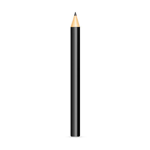 Cosmetic, Pencil Icon