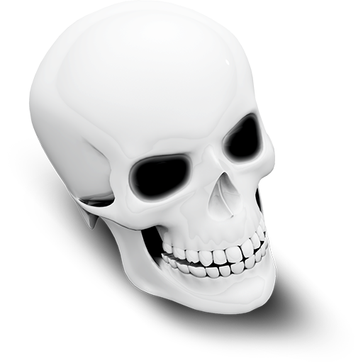Dresden, Skull Icon