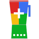 Cup, Googleplus Icon
