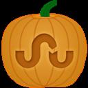 Pumpkin, Su Icon
