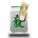 Mahjong, Run Icon