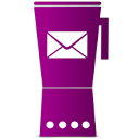 Cup, Email Icon