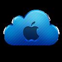 Apple, Cloud Icon