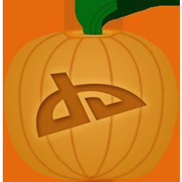Da, Pumpkin Icon