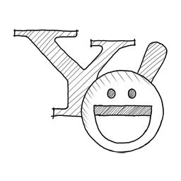 Msng, Yahoo Icon